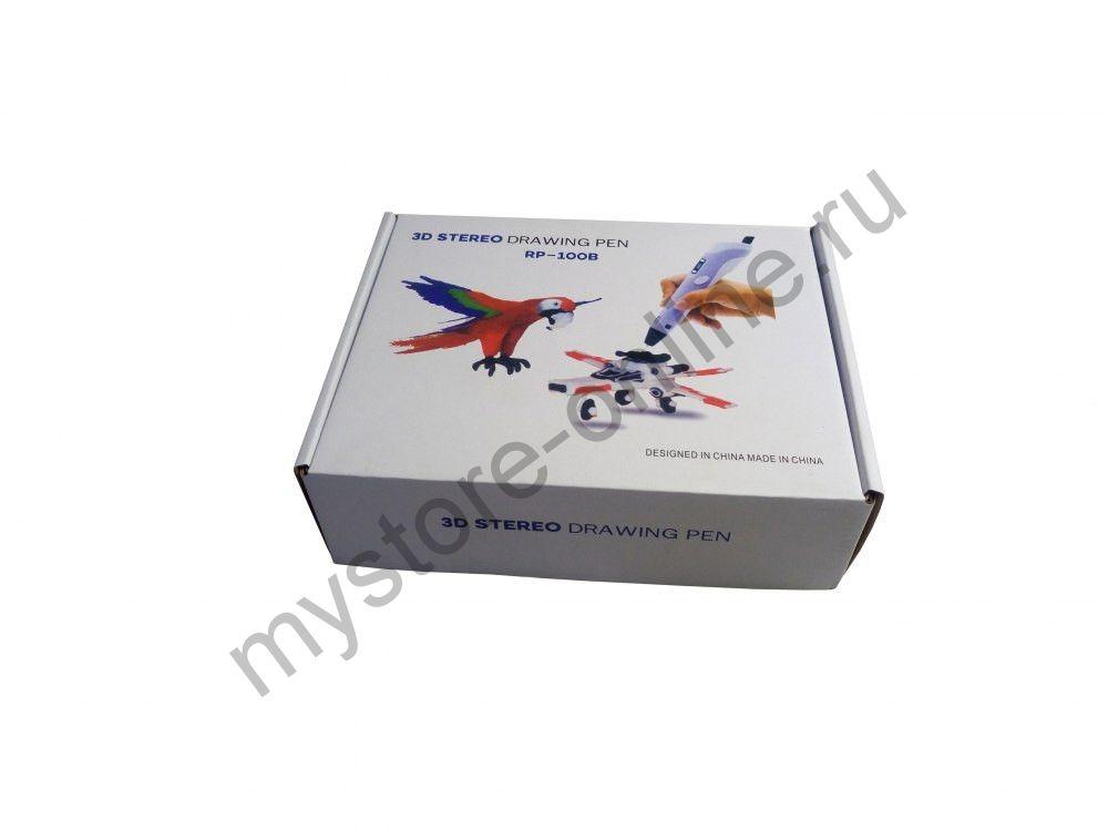 3D ручка Myriwell RP100B (Stereo)