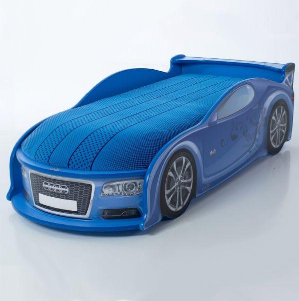 Кровать-машина Ауди А4