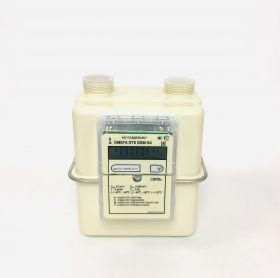 Газовый счетчик ОМЕГА ЭТК GSM G4