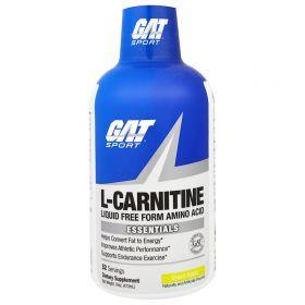 GAT L-Карнитин (США) 473 мл