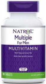 Multiple for Men Natrol 90таблеток