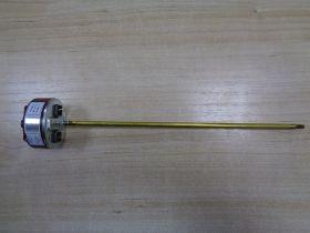 Термостат R-T-M 300 мм.20 А,70°/(б/защ.) (И)