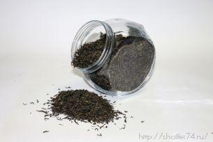Чай Сян Ча С Высокой Горы 100гр.