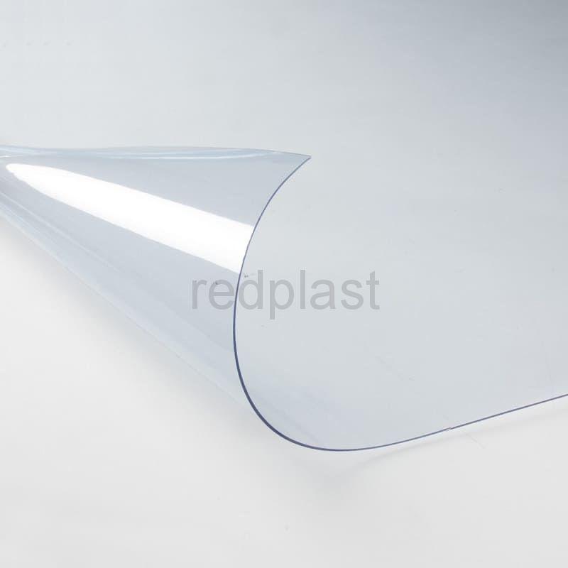 А-ПЭТ лист прозрачный, 2050х3050 мм