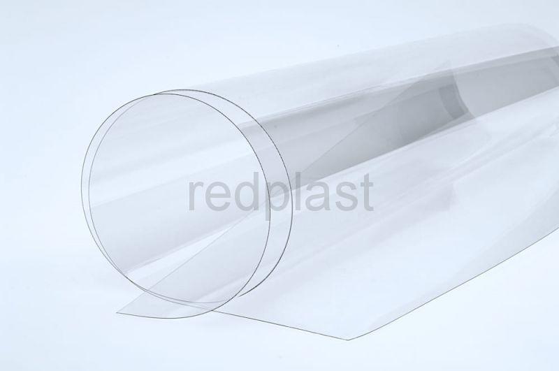 ПЭТ листовой прозрачный, 1250х2050 мм