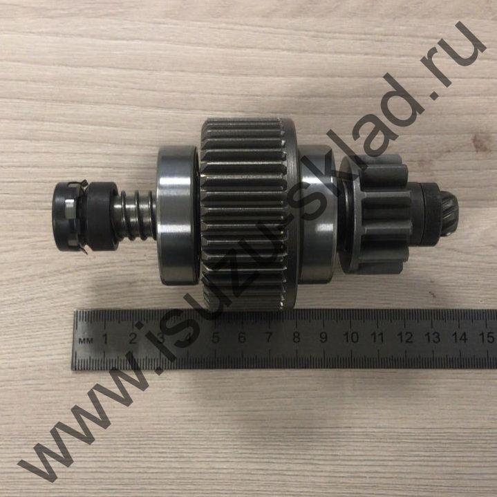 Бендикс стартера 4HK1/4HG1 (132mm) NQR71/NQR75/NPR75/NQR90