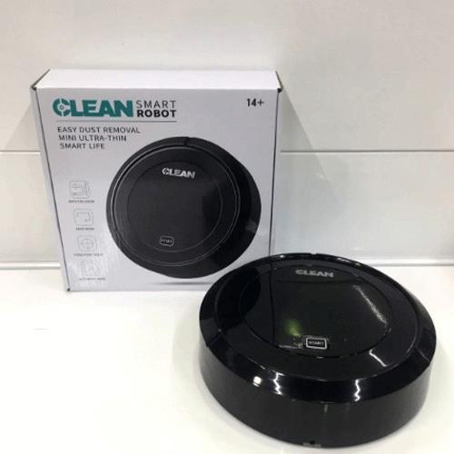 Робот-пылесос Clean Smart Robot