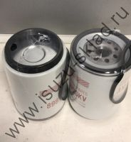 Фильтр топливный грубой очистки NLR85/NMR85/NPR75 (ш.р) (SKV/Корея)