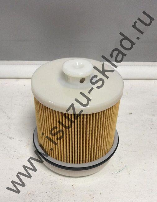 Фильтр топливный тонкой очистки (4JJ1/4HK1/6HK1) NQR90 / NLR85 / NMR85 / NPR75 (RedSkin/Тайвань)