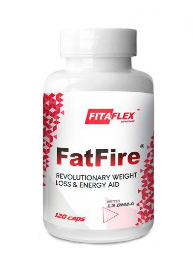 FatFire от FitaFlex (120 капсул)