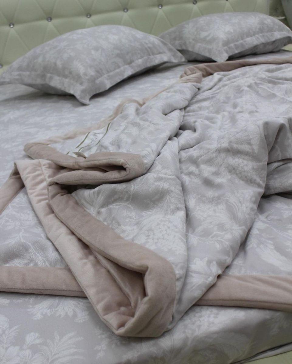 Комплекты постельного белья Ассоль ( одеяло-утепленое велюром )
