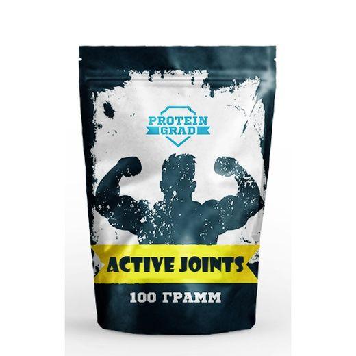 Active Joints 100гр - 70табл   (Россия)