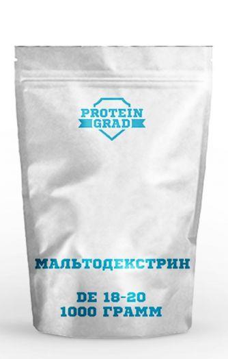 Мальтодекстрин DE 18-20 (Китай) 1 кг