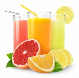 Сок натуральный в ассортименте 1л.