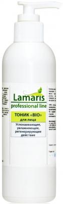 Тоник-Био с альгинатом морских водорослей Lamaris 200 мл