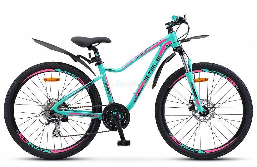 Велосипед женский Stels Miss 6300 MD 26 V030 (2021)