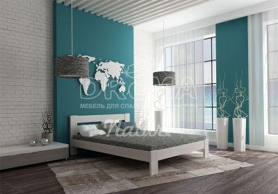 Кровать Дрёма Натура Сибирь