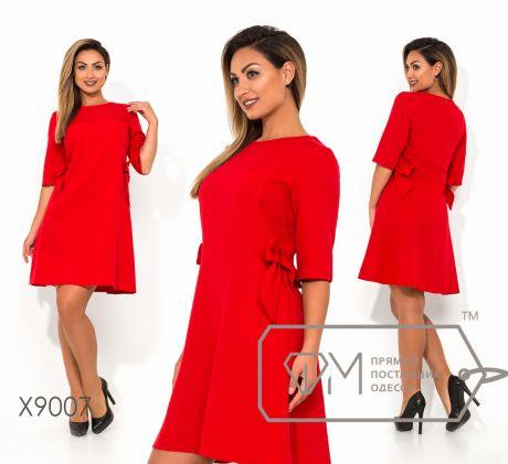 Платье-мини 9007
