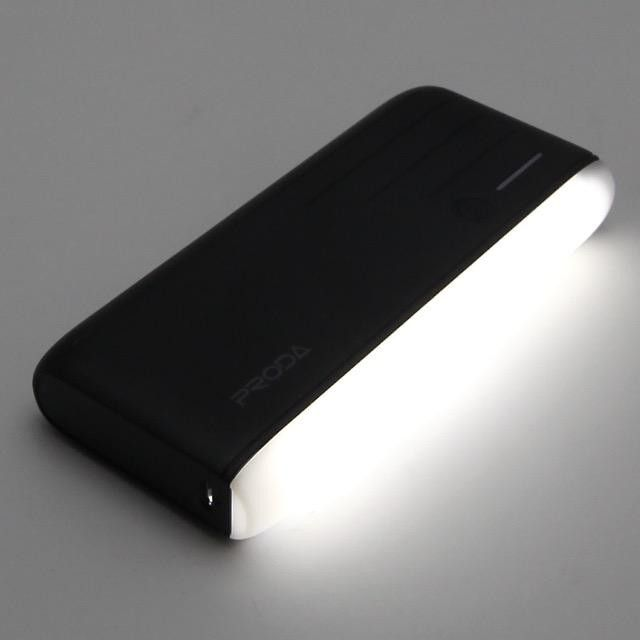 Внешний аккумулятор Smart Mobile Power Proda, 12000 mAh