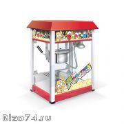 Аппарат для приготовления попкорна VBG-1608 (AR) Foodatlas