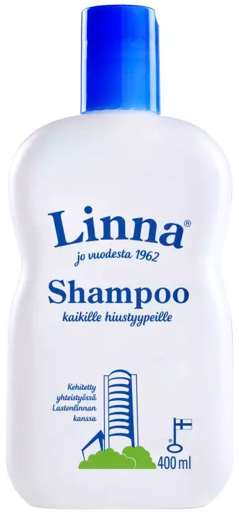 Шампунь Linna (классический) 300мл