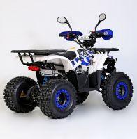 Avantis Classic 8+ 125 New сс Квадроцикл бензиновый вид 4