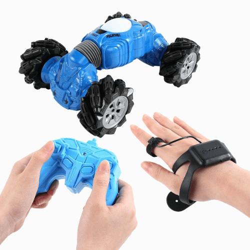 Машинка - перевёртыш с управлением жестами Champions Climber, 32 см (модель 2766)