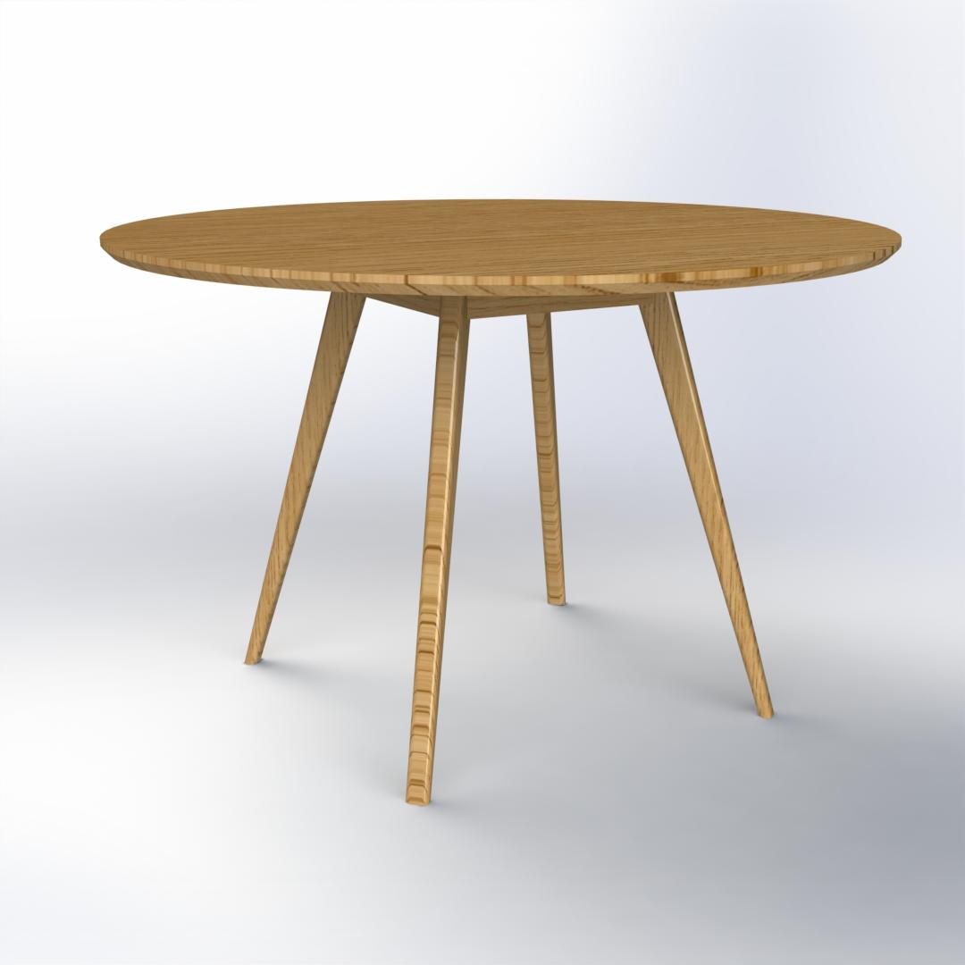 Обеденный стол Sivard