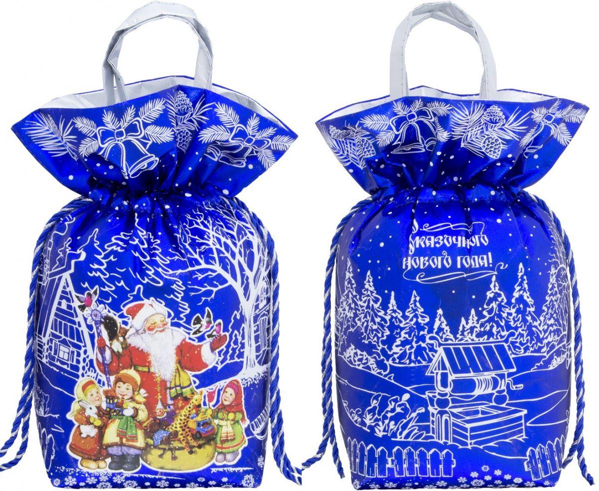 Сказочного нового года 1200 грамм (синий)
