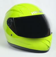 Шлем детский интеграл Helmo 02 Green фото 2