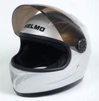 Шлем детский интеграл Helmo 02 Gray фото 3