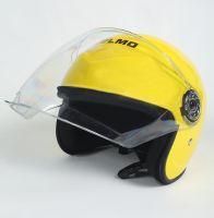 Шлем детский открытый Helmo Yellow фото 3