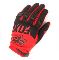 Fox Red перчатки взрослые