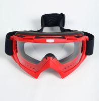 Мото очки М004 Red фото 2