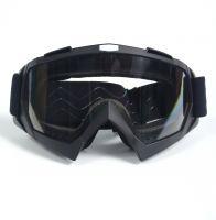 Мото очки М004 Black Matt