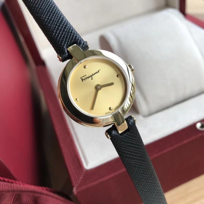 Часы Salvatore Ferragamo