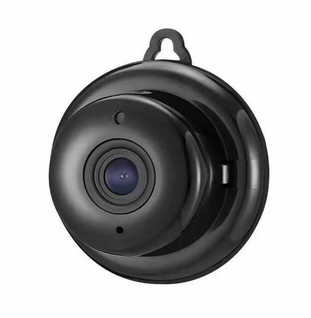Мини WiFi IP Камера с датчиком движения