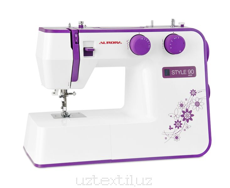 Швейная машина Aurora Art Style 90 Tikuv Mashinasi