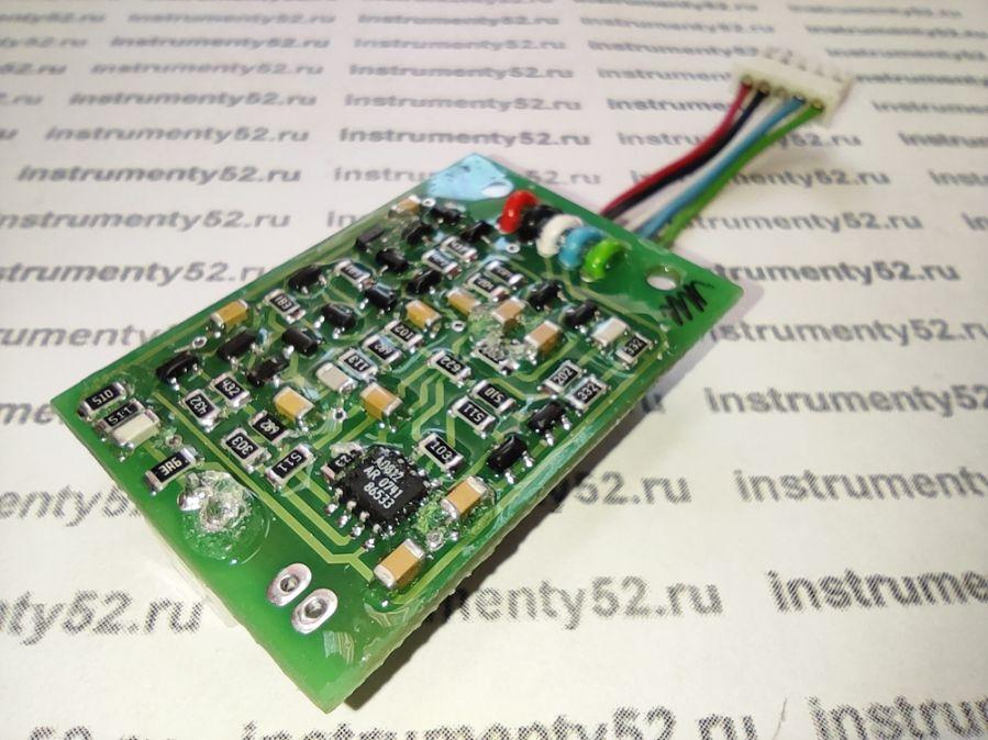 Плата Key-Chip