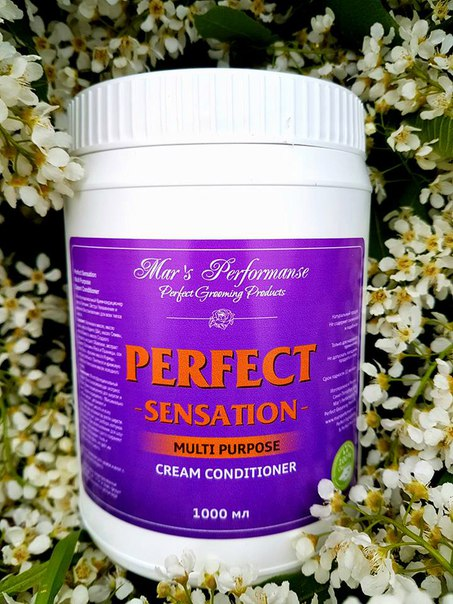 Perfect Sensation Multi Purpose Cream Conditioner  1 L