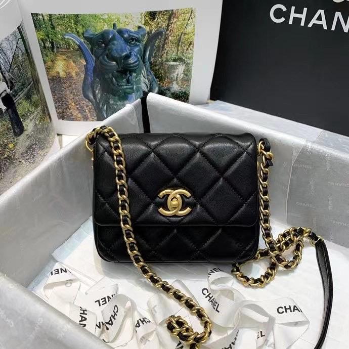 Chanel 17x12,5x5 cm