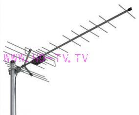 Эфир-18 AF TURBO активная антенна