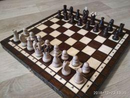 Шахматы №112