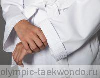 ДОБОК для TAEKWONDO ITF (белый кант) PROFSPORT