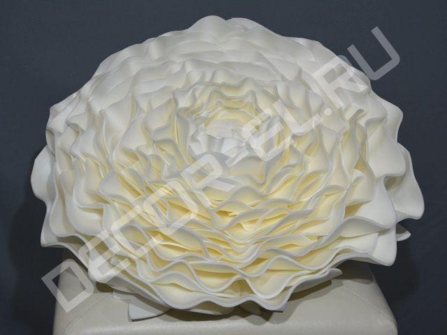 Ранункулюс из изолона (от 40 см до 70 см)