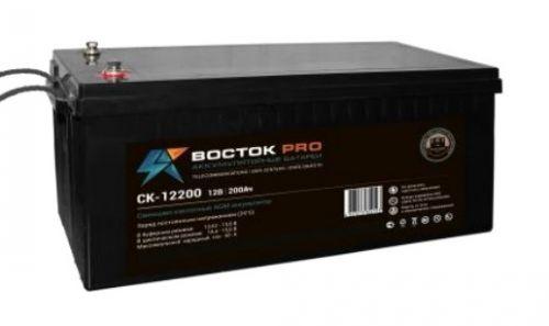 Аккумуляторная батарея СК 12200
