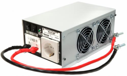 Инвертор ИС-24-1500