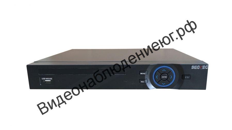 IP видеорегистратор ST-NVR5016N