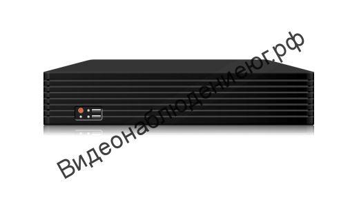 IP видеорегистратор ST-NVR3664L