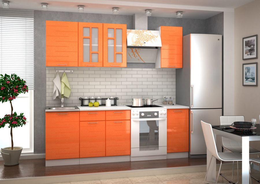 Кухня «Техно»